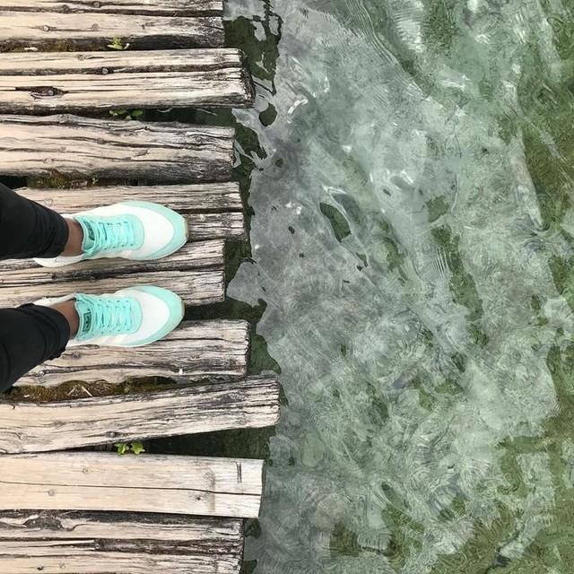🌿💦⛰#plitvicerseen #plitvicelakescroatia #plitvicerseennationalpark #adidas #iniki