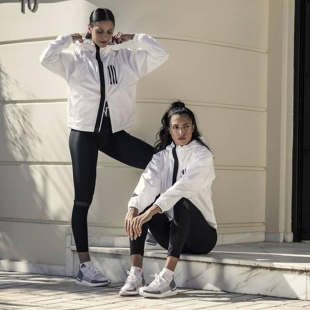 ᕼEᖇE'ᔕ TO ᔕTᖇOᑎG ᗯOᗰEᑎ ᗰᗩY ᗯE KᑎOᗯ TᕼEᗰ ᗰᗩY ᗯE ᗷE TᕼEᗰ ᗰᗩY ᗯE ᖇᗩIᔕE TᕼEᗰ  #adidas #adidaswomen #adidasrunning  #ultraboost19