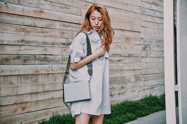asj_angie - Tara Shirt Dress