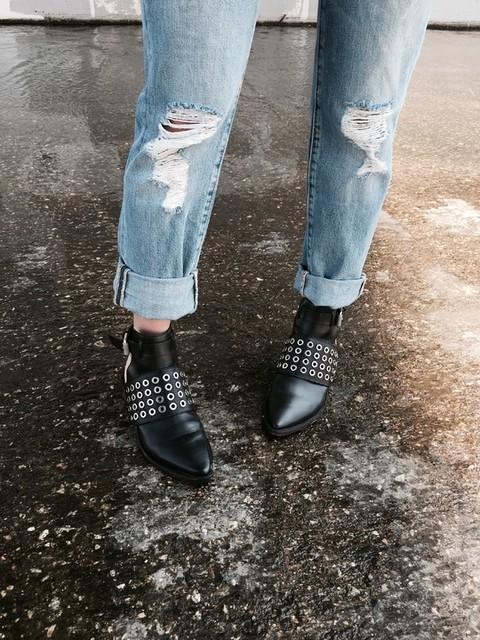 @sofi_dez - Yannis Shoe