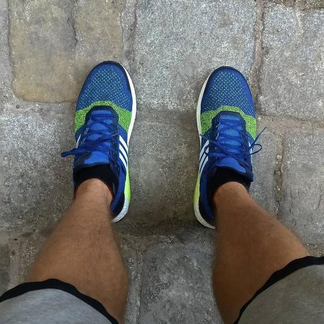 #onmyfeettoday #kicksoftheday #kickstagram #sneakers #sneakerhead #boost #ultraboost #boosthead #linz #austria #fitness #fitfam #instafit #wearecreators #adidas #threestripes #teamadidas #running #3stripesstyle