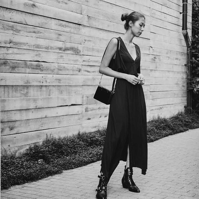 asj_angie - Vestido Amira