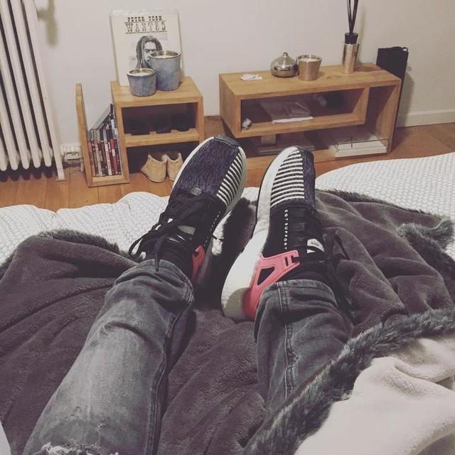 EQT #adidas #confort #eqt