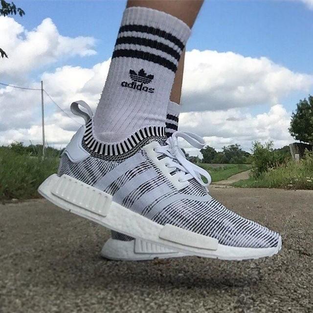 nmd - @adidas @adidasoriginals @adidas_nmd @finishline #finishline #adidas #hype #boost #hypebeast #nmd #glitch @qiasomar @giancarlopurch @just_wynn @itsyeezyseason @yeezyrotation @boostvibes @boostheaven @wheatcitysole @buckshouts #sneakers #sneakershouts #sneakerhead #hypebeast