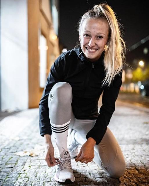 #winterpulseboost #newshoes #adidasrunnersprague #adidasrunbase #adidas #threestripes #pripojseknam #adidasrunning #winteriscoming❄️