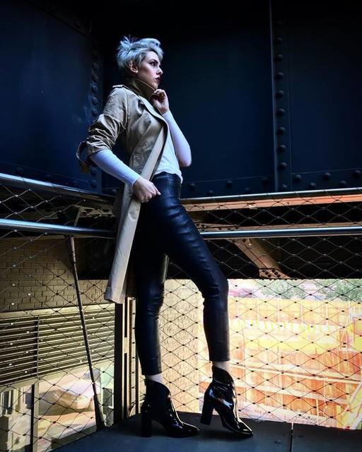 Nicole vollhardt - Leggings Ava