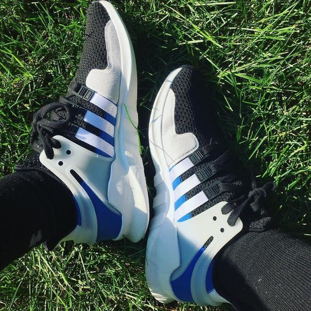 I used to have a sneaker addiction and adidas is going to make me relapse 🐋 #sneakers #adidas #adidaseqt #waitwhat