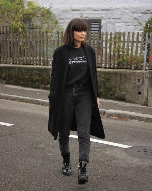 Nina Forster - Aleida Duster Coat
