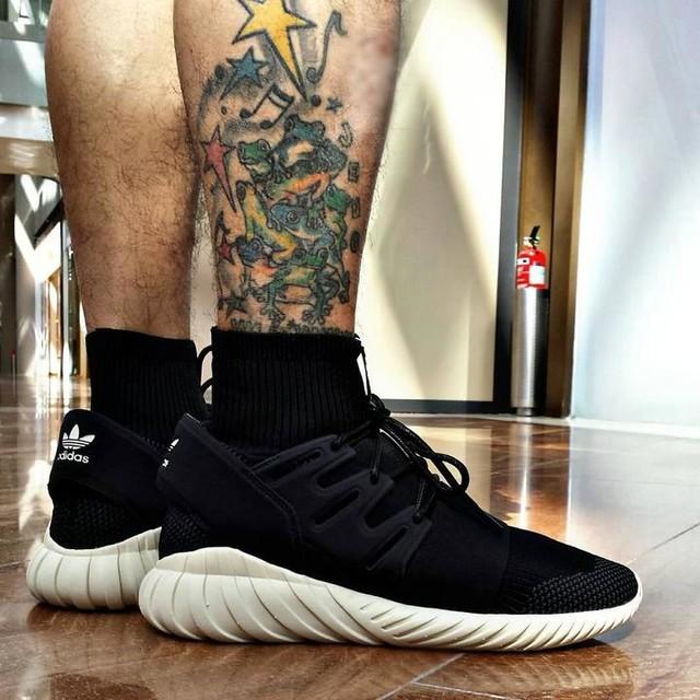 'DoomsDay...👌 #adidasoriginals #adidastubular #sneakydaily #pssrepresent @yorajah @kicksonfire #shoephoric #complexkicks #kickstagram #solenation #sole_nation #SoFloSole #igsneakerhead #sneakerfreakofficial #stackboxes #sneakerwatch #stratosphere #stashedboxes #shoephoric #soleacademy