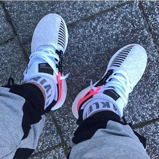 E Q T 👟✨💯 #new #kicks #eqtsupport #adidas #eqt #sneakers #sneakernews #sneakerheads #sneaker #swag #fashion #mensfashion #calvinklein #style #treningsglede #treningsforum #4invictus