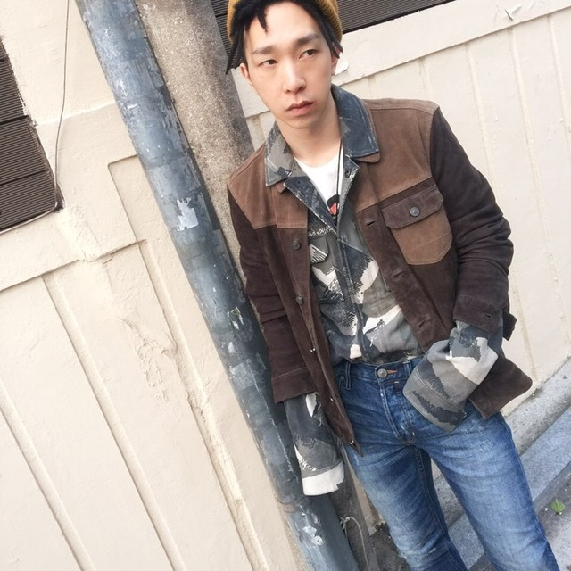 @yosekyung - Jeans Amori Iggy