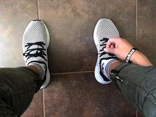 b219942df adidas Deerupt Runner Shoes - Black