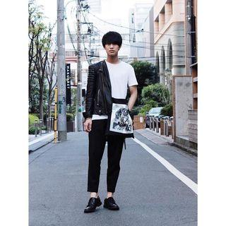 Takabon Ogawa - Carlow Trouser