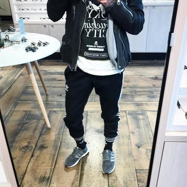 #adidas #ultraboost #highsnobiety #neighborhood #hystericglamour #superstar #3stripesstyle #yeezy #supreme #auckland #nz