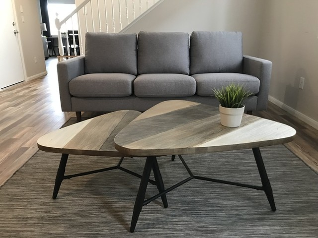 Kai Small Coffee Table Living Es
