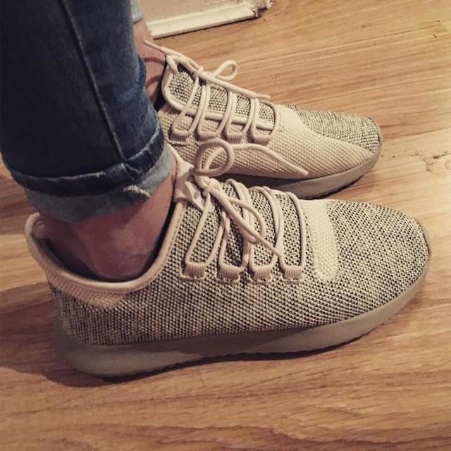 #new #adidas #tubular #shadow #sneakers ❤️️❤️️❤️️ so comfy 👊🏻