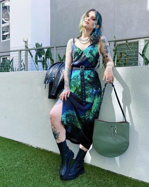 mothica - Billie Boots
