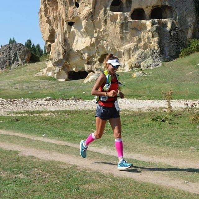 I'm so lucky that I have a chance to see all that beautiful places while I run. Fortunately I ❤ to run . . . . Çok şansliyim ! Böylesine güzel yerleri koşarak görme firsatim oluyor. iyiki koşuyorum...❤ . . . #whyirun #whyirunistanbul #ultramarathon #ultraboost #ultratrail #running #adidaswomen
