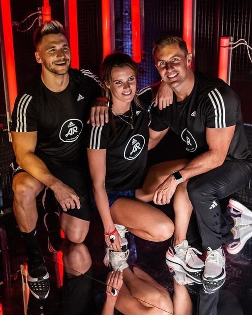 adidas Runners Zagreb