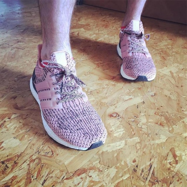 In Elephant with flamingos #onfoottoday #boostlife #boost #adidas #ultraboost #crepcheck #sneakers