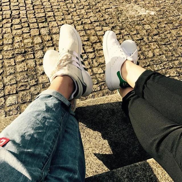 #weloveshoes#adidas#stansmith#eqt#adidaslove#🎀