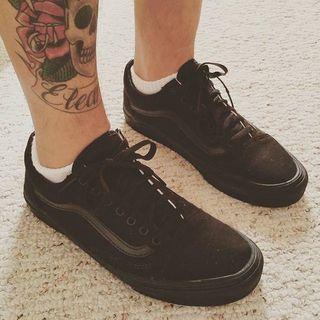 Vans Old Skool Black