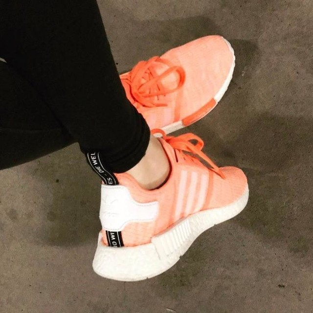 can I sleep in them? #NMD
