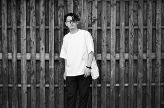 ROKO - Camiseta de manga corta Hiruma