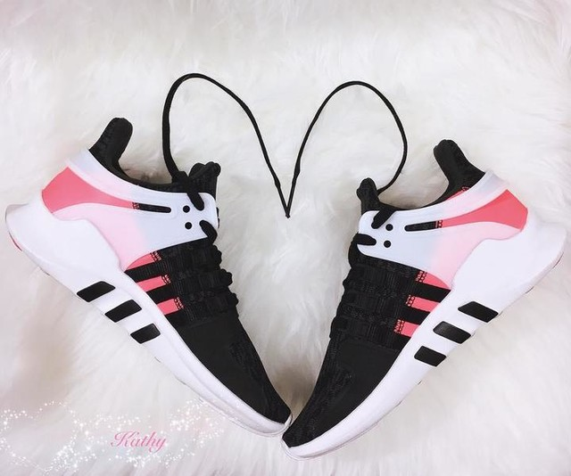 adidas EQT Support ADV 91/16 White Black