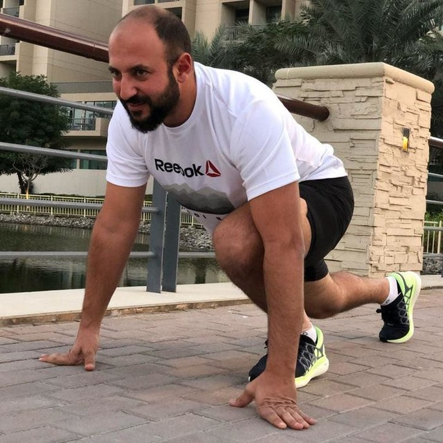 #Reebok #wherewegoing #reebokwadibihrun #bemorehuman #wadibihrun ##warmingup #motivation #sports #fitness  Thank you Reebok for taking care of us! Awesome gear put to what its made for!
