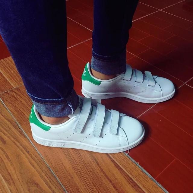 #sneakerfever #stansmith #adidas