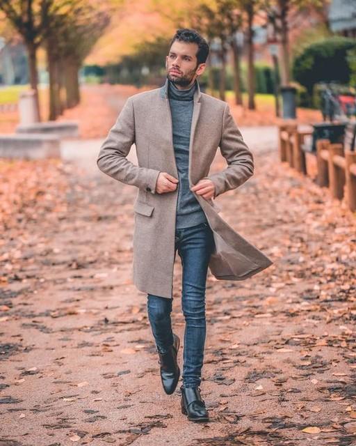 nathanyelbns - Bodell Coat