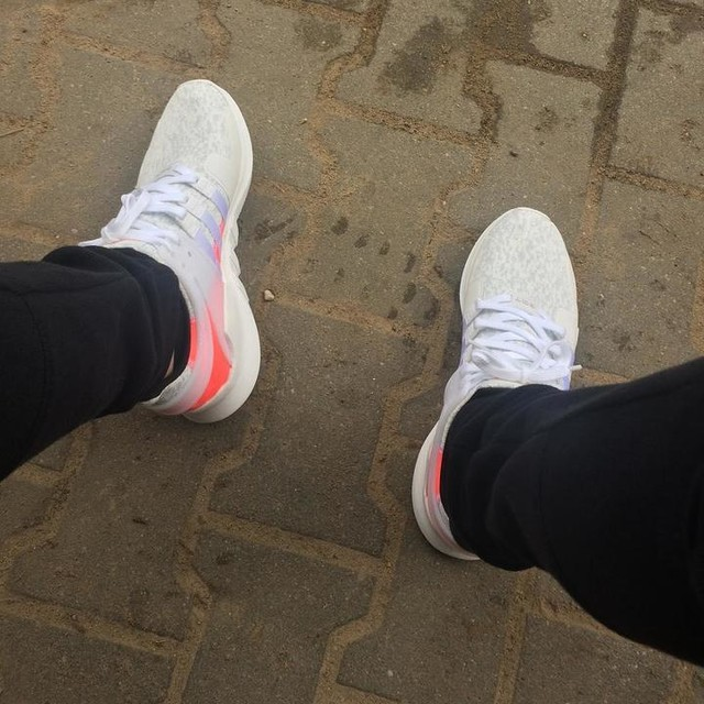 Nowe buty na lato, którego nawet nie ma 😞 #adidas #eqt #adv #summer #shoes 👟