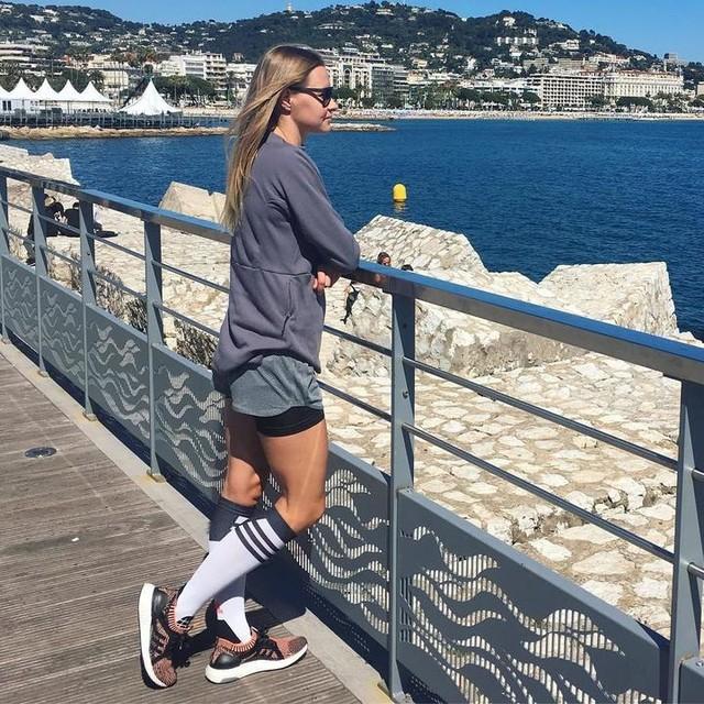 #adidas #adidaswomen #adidaslietuva #blue #cannes #france