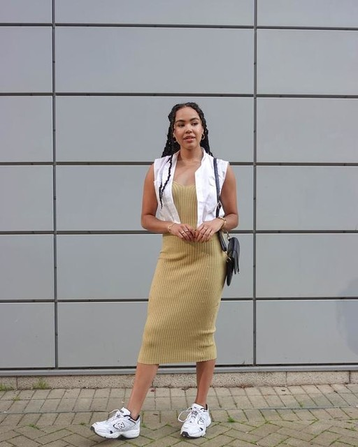 jl_oliviar - Lexi Dress