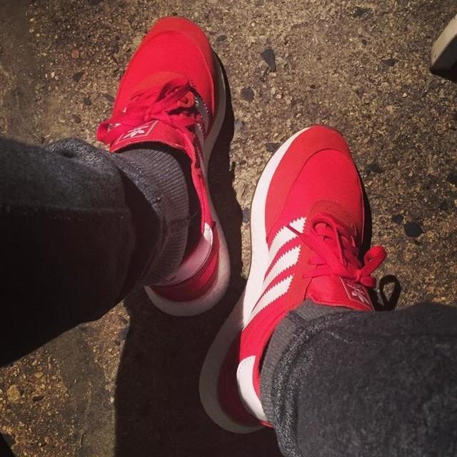 🔴 #adidas #iniki #inikirunner