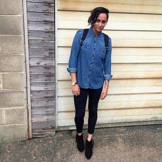 Tania Panesar - Jeans Grace