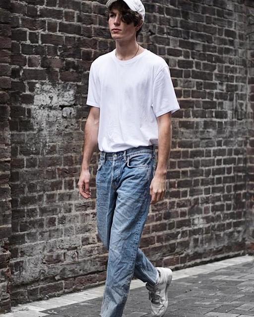 Zak Maoui (Zaki) - T-Shirt Monta