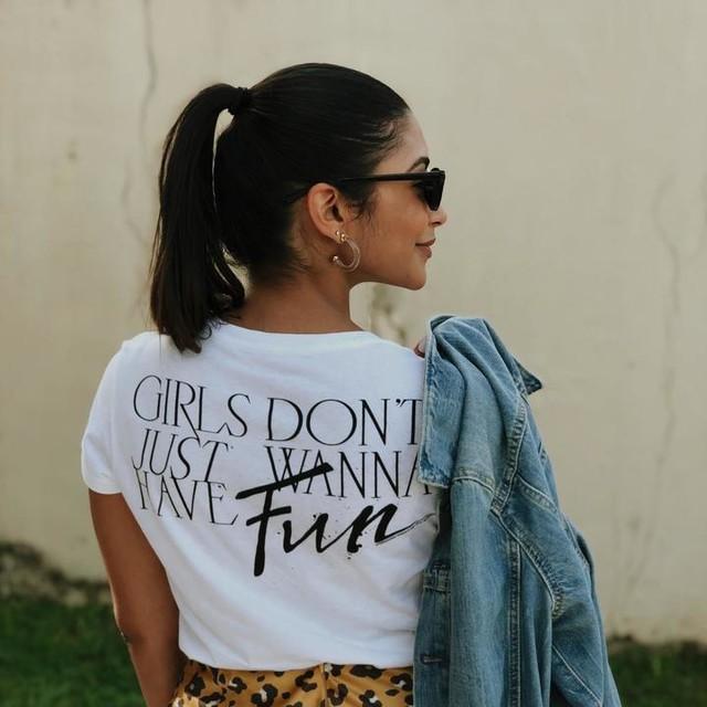 batistyle - IWD Fun T-Shirt