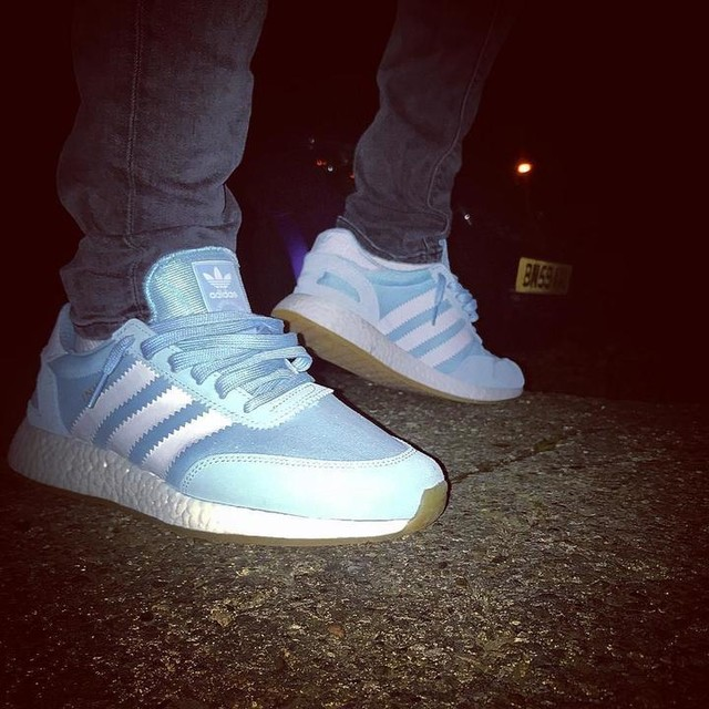 Number #29 to the #sneaker family! #adidas #iniki #runners #boost #3stripesstyle @adidas_iniki @adidasiniki