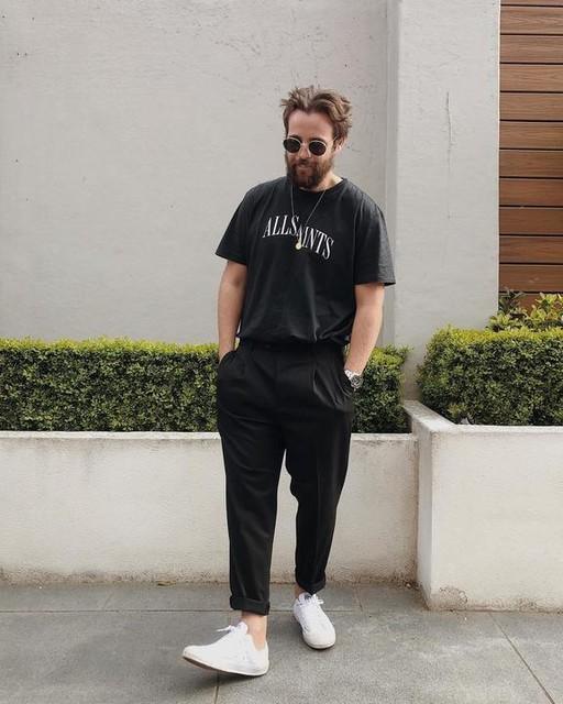 beckymcalvert - Pantalón de Pinzas Tallis