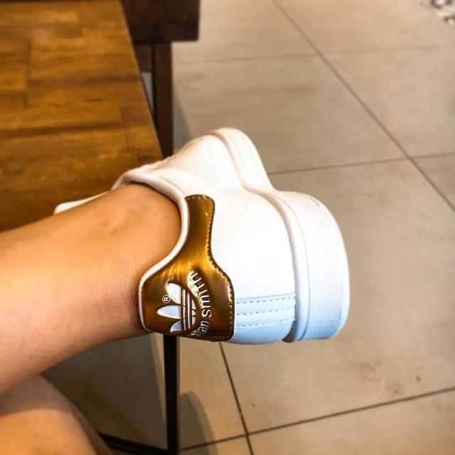 #stansmith #adidas #rainday