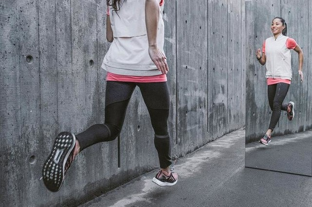It's that proud feeling every time I overcome myself, that gives me energy to take charge, despite of snow, sub zero temperatures or being tired after a long day.  ________________________________________ Your journey awaits. #UltraBOOSTX ________________________________________ . . . #UltraBOOSTX #Friday #tgif #weekend #workout #healthy #living #running #runner #girl #adidas #whyirun #sneakers #coach #joanna_scharlett
