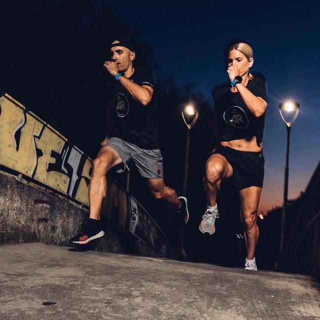 Τρέξιμο ραντεβού UK