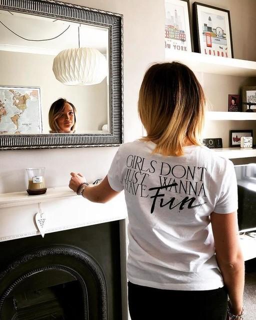 astylediscovery - IWD Fun T-Shirt