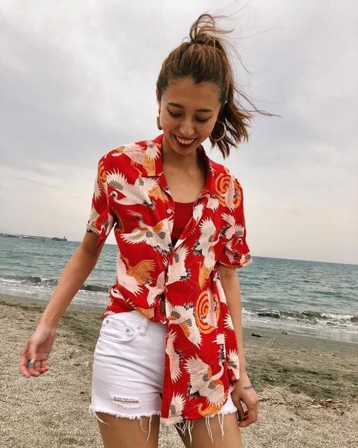- Tsuru Shirt