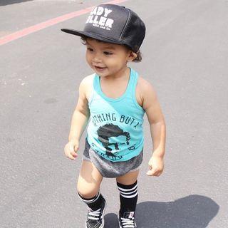 vans kid clothes