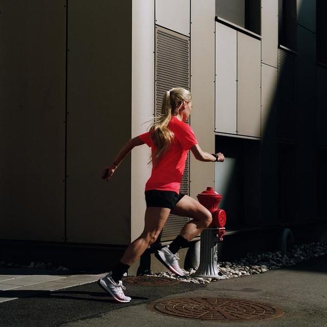 ANY SURFACE. ANY DIRECTION. #pulseboost #pulseboosthd #adidasrunning adidas