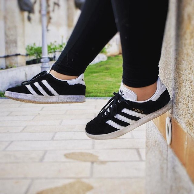Buy cheap Online womens gazelle trainers,Shop OFF76% Shoes