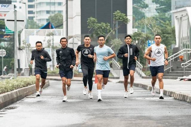 ULTRABOOST19 Recode Running Festival has been announced. Congratulation to the all winner. .  See you on Sunday 24th March 2019! . . adidasindonesia adidasrunning #ultraboost 19 #adidasindonesia #adidasrunning #createdwithadidas #heretocreate
